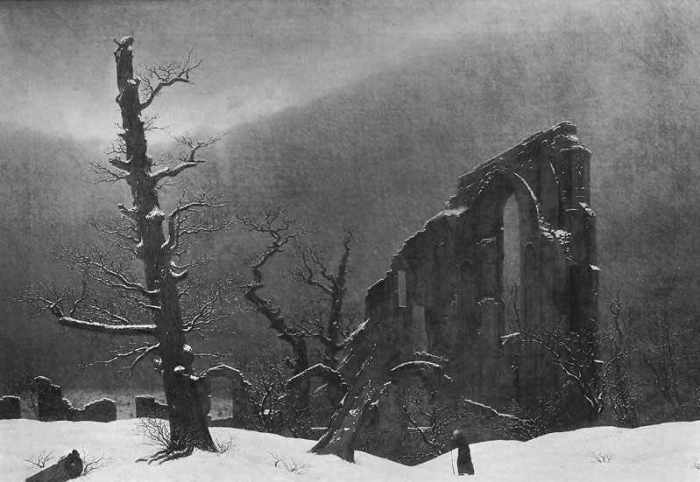 Caspar_David_Friedrich_046_(Monk_in_the_Snow)