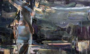 Mira Gerard, 'Sunburst and Snowblind', 2012