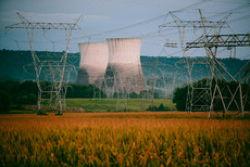 Shawn Poynter, 'Nuclear Plant'