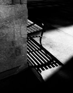 Daniel Taylor, 'Bench'