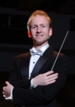 KSO Resident Conductor James Fellenbaum