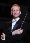 KSO Resident Conductor James Fellenbaum