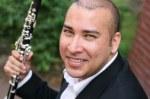 Victor Chavez, clarinet