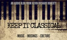 KeepItClassicalLogo